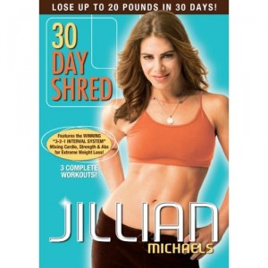 JillianMichaels30DayShred