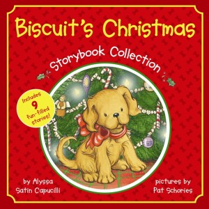 Biscuit's Christmas Storybook