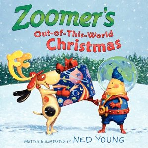 Zoomer's Out of this world christmas
