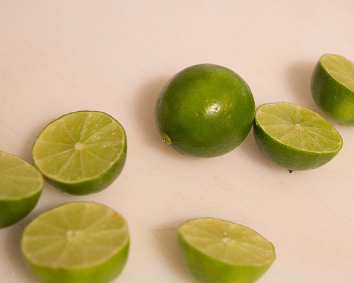 all the puny limes