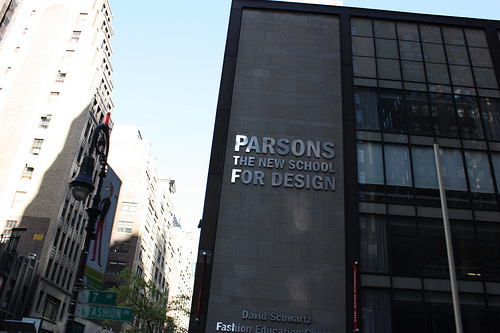 Parsons!