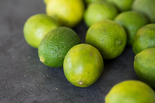 key limes, i'm not sure what makes you so special?