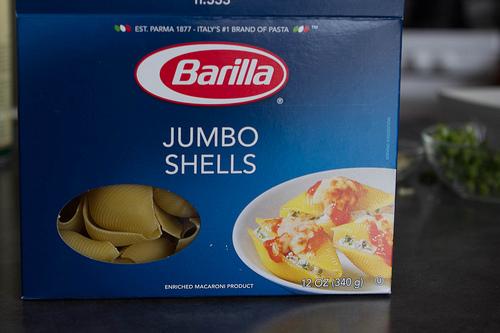 realllly big shells